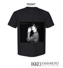 Tシャツ[BLACK]